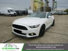 Ford Mustang 5.0 V8 GT Blanc à Beaupuy 31
