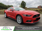 Ford Mustang 5.0 V8 GT Rouge à Beaupuy 31