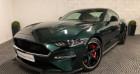 Ford Mustang BULLITT 10000km 1°MAIN MAGNETIC RIDE RECARO ETAT NEUVE Vert à Villeneuve Loubet 06