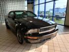 Ford Mustang Bullitt V8 4.6L coupe Noir à Montgeron 91