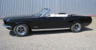 Ford Mustang Cabriolet V8 Noir à Dachstein 67