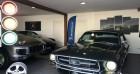 Ford Mustang coupé 289 CI BVA Vert à Nanteuil Les Meaux 77