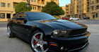 Ford Mustang edition roush shamal limited Noir à Mudaison 34