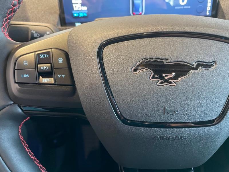 Ford Mustang Extended Range 99kWh 351ch AWD 9cv Bleu occasion à Fleury-les-Aubrais - photo n°11