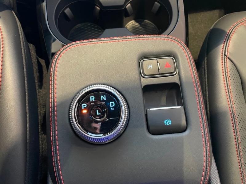 Ford Mustang Extended Range 99kWh 351ch AWD 9cv Bleu occasion à Fleury-les-Aubrais - photo n°17