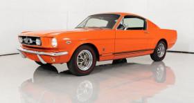 Ford Mustang occasion à Villennes Sur Seine