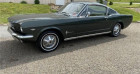 Ford Mustang Fastback 1965 v8 prix tout compris Vert à Paris 75