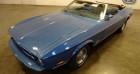 Ford Mustang Fastback 302 v8 1973 prix tout compris Bleu à PONTAULT COMBAULT 77