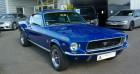 Ford Mustang Fastback  à SAINT MAXIMUM 60