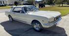 Ford Mustang GT a v8 1966 prix tout compris  1966 - annonce de voiture en vente sur Auto Sélection.com