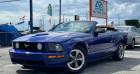 Ford Mustang Gt cabriolet 2005 prix tout compris hors homologation 4500 ? Bleu à Paris 75