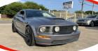 Ford Mustang Gt coupé deluxe prix tout compris hors homologation 4500 ? Gris à PONTAULT COMBAULT 77