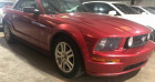 Ford Mustang Gt deluxe cabriolet prix tout compris hors homologation 4500 Rouge à Paris 75