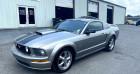 Ford Mustang Gt deluxe coupe v8 2008 prix tout compris hors homologation  Bleu à PONTAULT COMBAULT 77