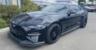 Ford Mustang GT FASTBACK 5.0L V8 BVM CARBON PACK Noir à Le Coudray-montceaux 91