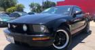 Ford Mustang Gt premium 2005 prix tout compris hors homologation 4500? Noir à PONTAULT COMBAULT 77