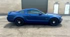 Ford Mustang Gt premium 2006 prix tout compris hors homologation 4500 ? Bleu à PONTAULT COMBAULT 77