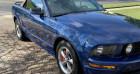 Ford Mustang Gt premium convertible 2006 prix tout compris hors homologat Bleu à PONTAULT COMBAULT 77