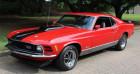 Ford Mustang Mach 1 v8 351ci 1970 prix tout compris Rouge à PONTAULT COMBAULT 77