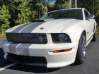 Ford Mustang Shelby GT350 serie limitee numerotee  à Montgeron 91