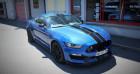 Ford Mustang Shelby gt350 v8 5.2l bvm6 533hp Bleu à PONTAULT COMBAULT 77
