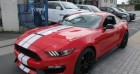 Ford Mustang Shelby GT350 V8 5.2L Rouge à Le Coudray-montceaux 91