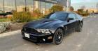 Ford Mustang SHELBY GT500 5.4L V8 COMPRESSE Noir à Le Coudray-montceaux 91