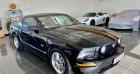 Ford Mustang V GT 4.6 V8 300 BVM5 Noir à Saint Vincent De Boisset 42