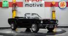 Ford Mustang V8 1964 prix tout compris  1964 - annonce de voiture en vente sur Auto Sélection.com