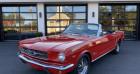 Ford Mustang V8 289 1965 prix tout compris  1965 - annonce de voiture en vente sur Auto Sélection.com