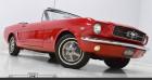 Ford Mustang V8 289 1965 prix tout compris Rouge à Paris 75