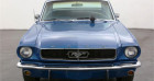 Ford Mustang V8 289 1965 prix tout compris Bleu à PONTAULT COMBAULT 77