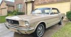 Ford Mustang V8 289 1966 prix tout compris  1966 - annonce de voiture en vente sur Auto Sélection.com