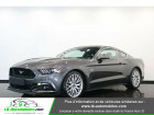Ford Mustang V8 5.0 421 / GT A Gris à Beaupuy 31