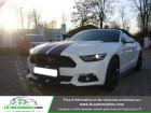 Ford Mustang V8 5.0 421 / GT A Blanc à Beaupuy 31