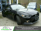 Ford Mustang V8 5.0 421 / GT A Noir à Beaupuy 31