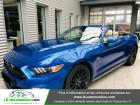Ford Mustang V8 5.0 421 / GT Bleu à Beaupuy 31