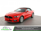 Ford Mustang V8 5.0 421 / GT Rouge à Beaupuy 31