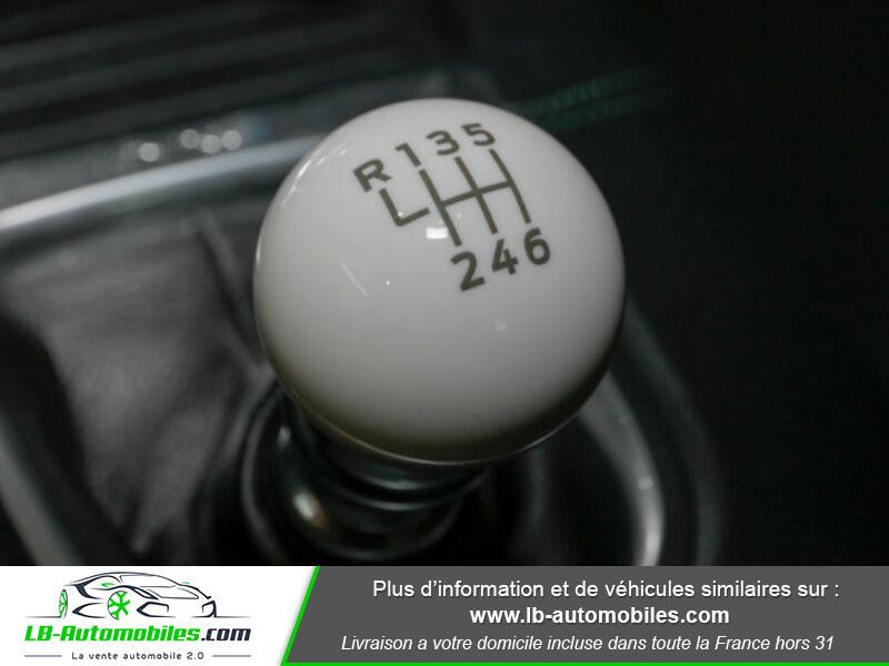 Ford Mustang V8 5.0 / Bullitt Vert occasion à Beaupuy - photo n°7