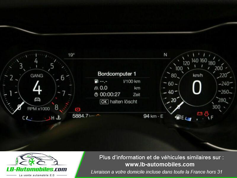 Ford Mustang V8 5.0 / Bullitt Vert occasion à Beaupuy - photo n°6