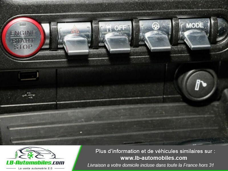 Ford Mustang V8 5.0 / Bullitt Vert occasion à Beaupuy - photo n°8