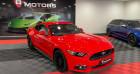 Ford Mustang VI FASTBACK 5.0 V8 GT BV6  2016 - annonce de voiture en vente sur Auto Sélection.com