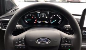 Ford Puma 1.0 Ecoboost 125 MHEV hybride Titanium Blanc occasion à Biganos - photo n°2