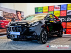 Ford Puma 1.0 EcoBoost 125ch mHEV ST-Line Noir à Dijon 21