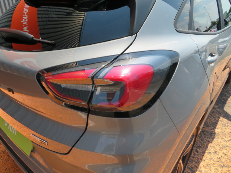 Ford Puma 1.0 ECOBOOST 125CH MHEV ST-LINE Gris occasion à Mérignac - photo n°4