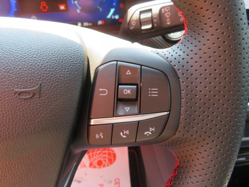 Ford Puma 1.0 ECOBOOST 125CH MHEV ST-LINE Gris occasion à Mérignac - photo n°12