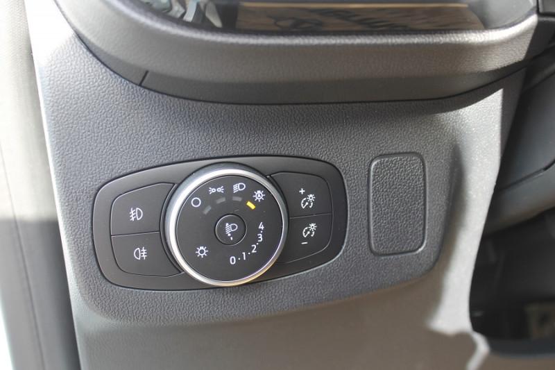 Ford Puma 1.0 ECOBOOST 125CH MHEV TITANIUM 7CV Blanc occasion à Saint-Saturnin - photo n°8