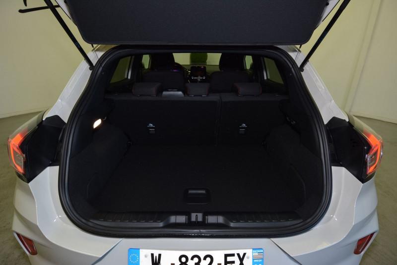 Ford Puma 1.0 ECOBOOST 125CH ST-LINE DCT7 Blanc occasion à Quimper - photo n°6