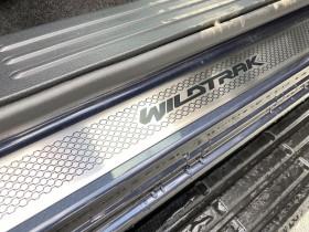 Ford Ranger 2.0 TDCI 213CH SUPER CAB + PACKS WILTRACK Gris occasion à Biganos - photo n°18