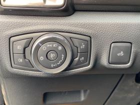 Ford Ranger 2.0 TDCI 213CH SUPER CAB + PACKS WILTRACK Gris occasion à Biganos - photo n°8